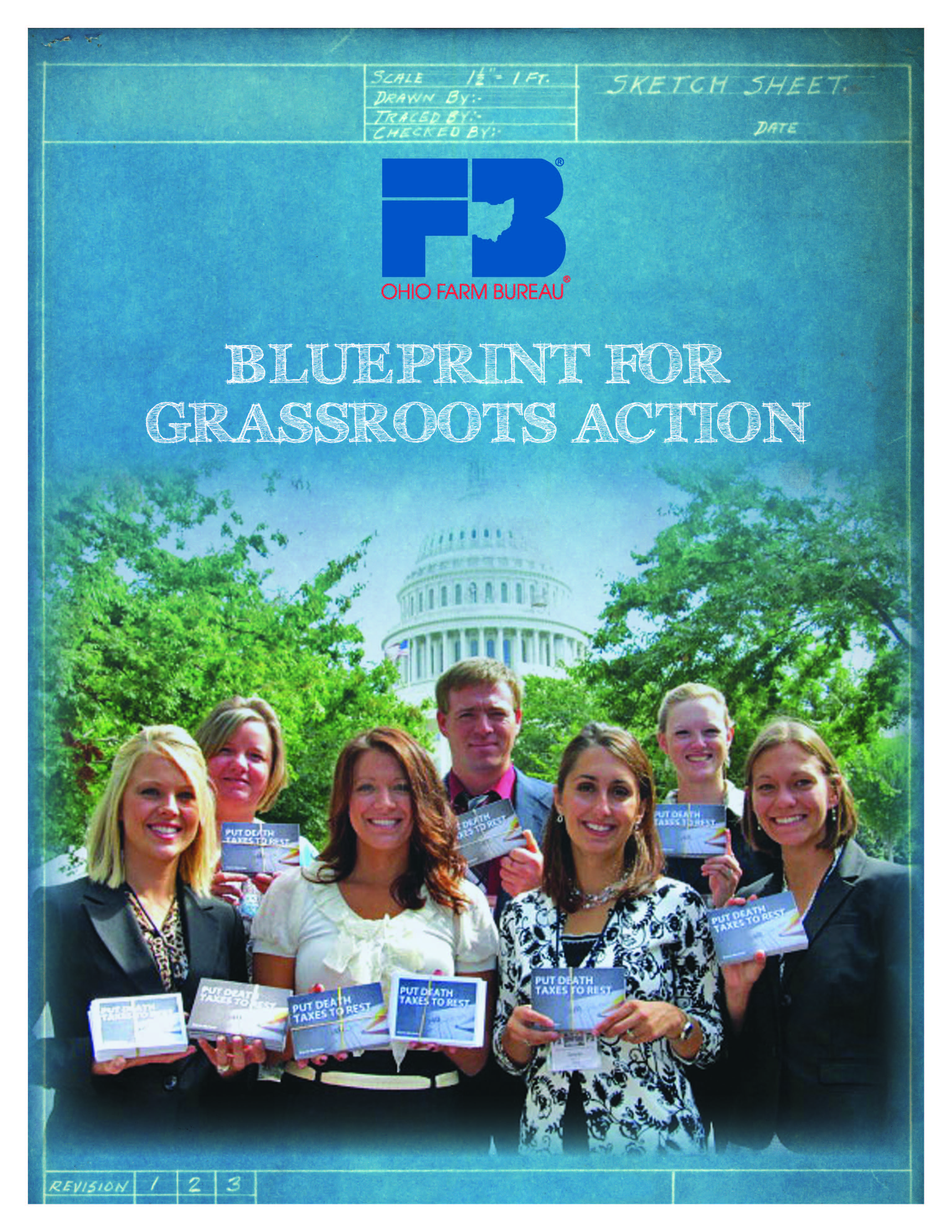 Blueprint for Grassroots Action